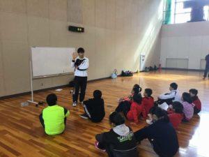 大谷翔平のトレーニング